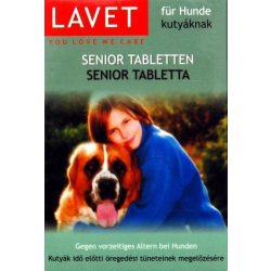 Lavet-Senior-Tabl-Kutya