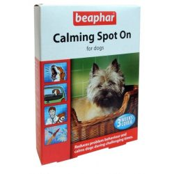 Beaphar-No-Stress-Calming-Spot-On-Kutyaknak-3X0_7Ml