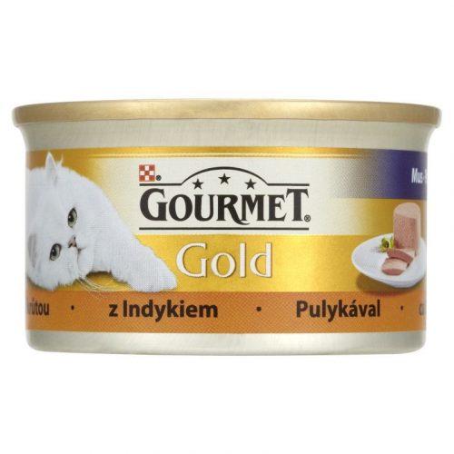Gourmet-Gold-Pastetom-Pulyka-85G-Eledel-Macskanak