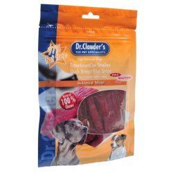 Dr-Clauders-Kutya-jutalomfalat-Premium-Kacsamell-Csikok-80G