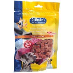 Dr-Clauders-Kutya-jutalomfalat-Premium-Csirkes-Trening-80G