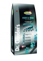 Best Choice Dog Száraz Adult Fish&Rice All Breed 12,5 kg