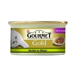 Gourmet-Gold-Duo-Nyullal-es-Majjal-85G-Eledel-Macskanak