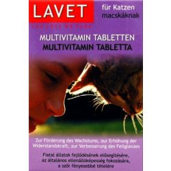 Lavet-Multi-Algas-Macska