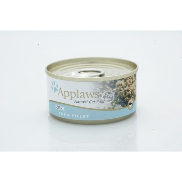 Applaws-Cat-Konzerv-Macskanak-Tonhal-File-70G