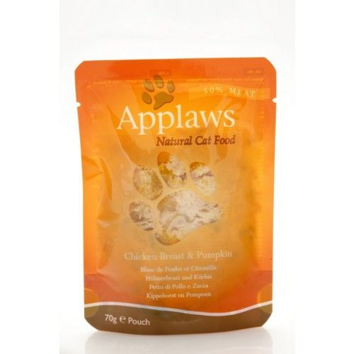 Applaws-Cat-Alutasak-Csirke-Sutotok-70G-Eledel-Macskanak