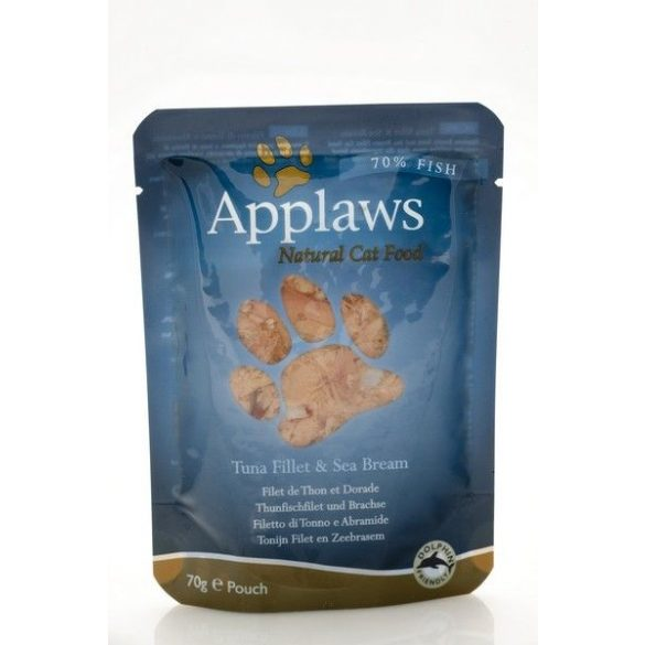Applaws-Cat-Alutasak-Tonhal-Tengeri-Hal-70G-Eledel-Macskanak