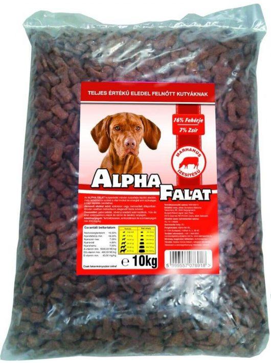 Alpha-Falat-Marhas-10Kg-Szaraz-Kutyatap