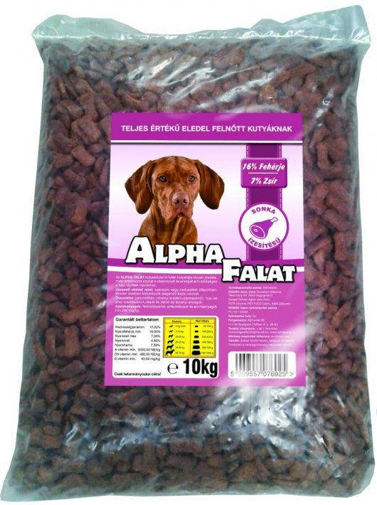 Alpha-Falat-Sonkas-10Kg-Szaraz-Kutyatap
