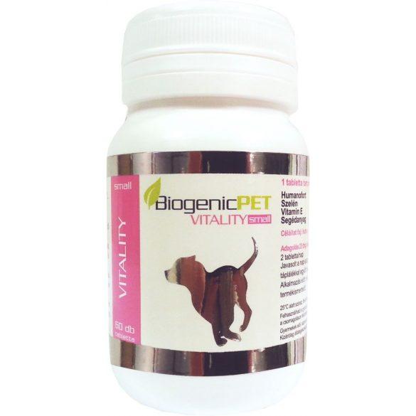 Biogenicpet-Vitality-Small