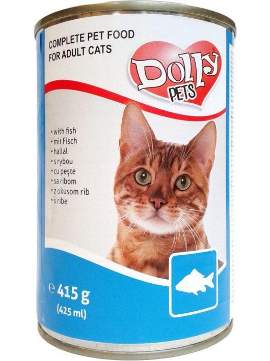 Dolly-Cat-Konzerv-Macskanak-Hal-415G
