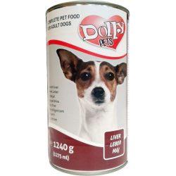 Dolly-Dog-Konzerv-Maj-1240gr