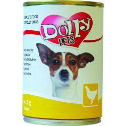 Dolly-Dog-Konzerv-Csirke-415gr