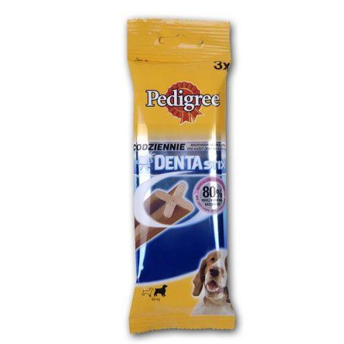 Pedigree-Denta-Stix-3db-Med-Large-77G-Jutalomfalat-Kutyanak-