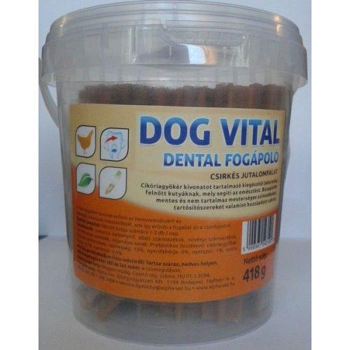 Dog-Vital-Vodros-Csirkes-418gr-Jutalomfalat-Kutyanak-