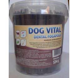 Dog-Vital-Vodros-Marhas-534gr-Jutalomfalat-Kutyanak-