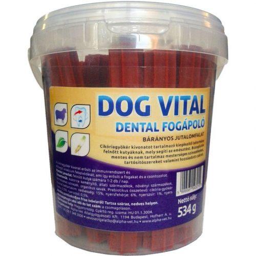 Dog-Vital-Vodros-Baranyos-534gr-Jutalomfalat-Kutyanak-