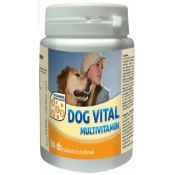 Dog-Vital-Multivitamin-Tabletta-60db