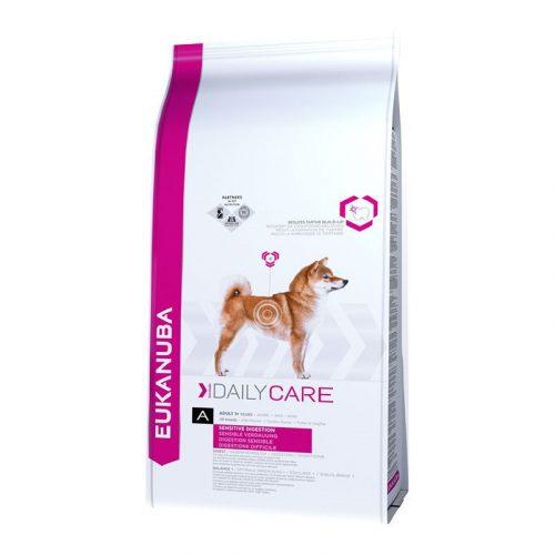 Eukanuba-Daily-Care-Sensitive-Digestion-12_5Kg-Szaraz-Kutyatap