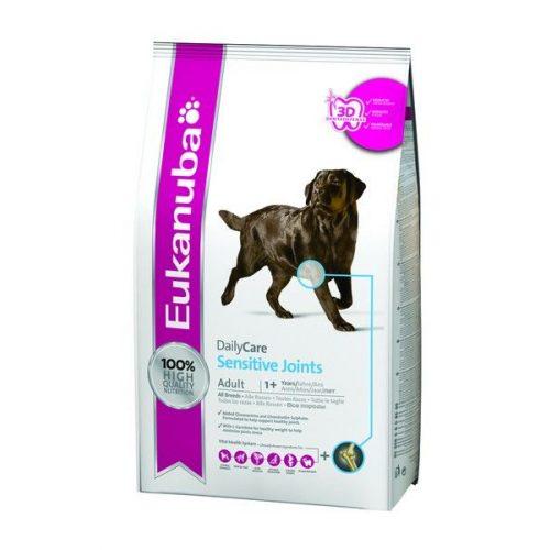 Eukanuba-Daily-Care-Sensitive-Joints-12_5Kg-Szaraz-Kutyatap