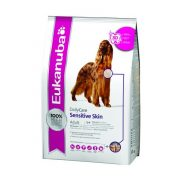 Eukanuba-Daily-Care-Sensitive-Skin-2_3Kg-Szaraz-Kutyatap