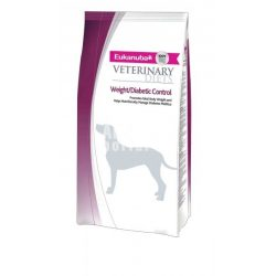 Evd-Dog-Weight-Diabetic-Control-Szaraz-1kg
