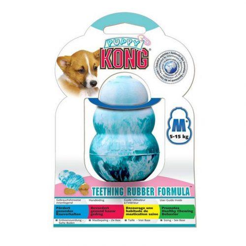 Kong-Puppy-Kolyok-Harang-Kozepes-Interktiv-Jatek-Kutyanak-