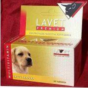 Lavet-Premium-Multivit-Kutya
