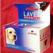 Lavet-Premium-Calcium-Kutya