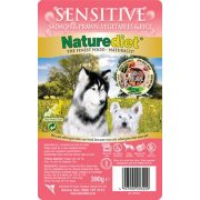 Naturediet-Mua-Talkas-Sensitive-390G-Kutyanak-eledel