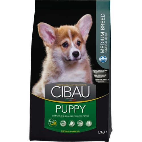 Cibau-Puppy-Medium-2_5Kg-Szaraz-Kutyatap
