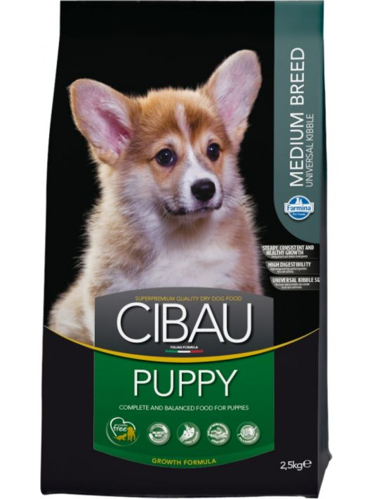 Cibau-Puppy-Medium-2_5Kg-Szaraz-Kutyatap
