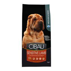 Cibau-Sensitive-Lamb-Medium-Maxi-12-2kg