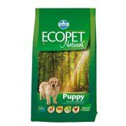Ecopet-Natural-Puppy-2_5Kg-Szaraz-Kutyatap