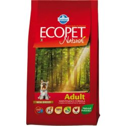 Ecopet-Natural-Adult-Mini-2_5Kg-Szaraz-Kutyatap