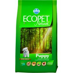 Ecopet-Natural-Puppy-Mini-14Kg-Szaraz-Kutyatap