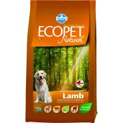 Ecopet-Natural-Lamb-Mini-14Kg-Szaraz-Kutyatap