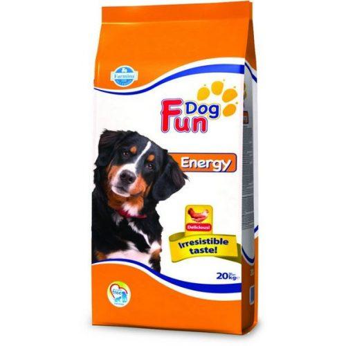 Fun-Dog-Energy-20Kg-Szaraz-Kutyatap
