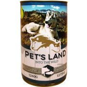 Pet-s-Land-Dog-Konzerv-Sertes-Hal-kortevel-1240g