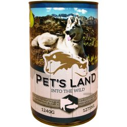 Pet-s-Land-Dog-Konzerv-Sertes-Hal-kortevel-1240g