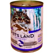 Pet-s-Land-Cat-Konzerv-Sertes-Hal-kortevel-415g