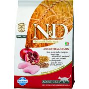 N-D-Cat-Low-Grain-csirke-granatalma-300g