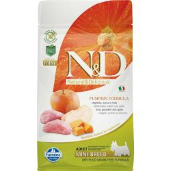 N-D-Dog-Grain-Free-vaddiszno-alma-sutotokkel-adult-mini-800g