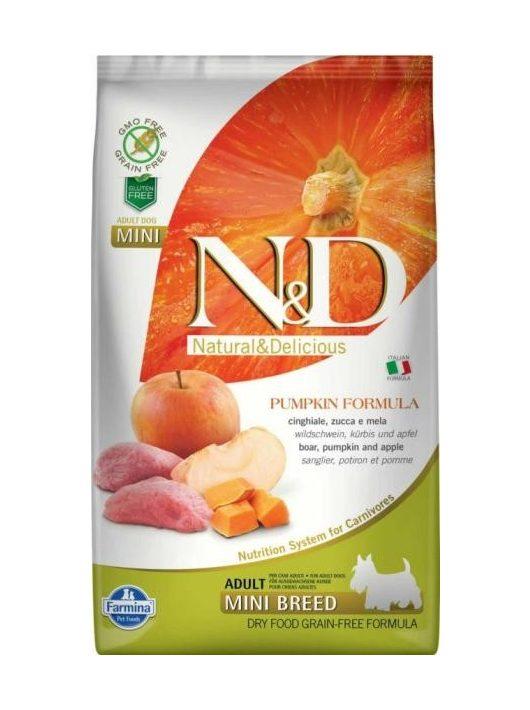 N-D-Dog-Grain-Free-vaddiszno-alma-sutotokkel-adult-mini-7kg
