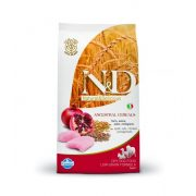 N-D-Low-grain-Csirke-granatalma-12Kg-Szaraz-Kutyatap