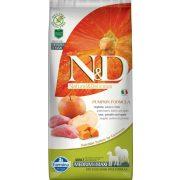 N-D-Dog-Grain-Free-vaddiszno-alma-sutotokkel-adult-medium-maxi-12kg