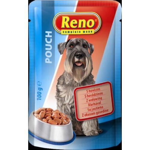 Reno-Alutasakos-Kutyanak-eledel-Marha-100G