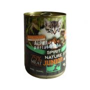 Spirit-of-Nature-Cat-konzerv-Junior-Baranyhussal-es-nyulhussal-415gr