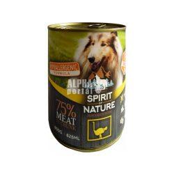 Spirit-of-Nature-Dog-konzerv-Strucchussal-800gr