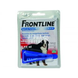 Frontline-Spot-On-Xl-Kutya